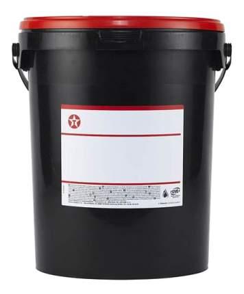 Минеральная, Литиевая смазка Texaco 18кг 800901ICE