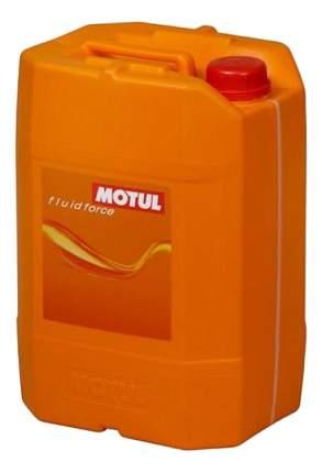 Трансмиссионное масло MOTUL ATF 20л 106743