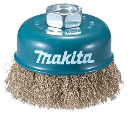 Кордщетка для шлифовальных машин Makita D-39780