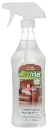 Средство Eco Mist leather cleaner для чистки натуральной кожи