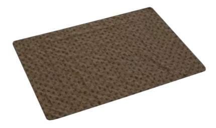Коврик охлаждающий для собак Beeztees полиэстер, коричневый, 100x72 см