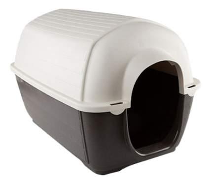 Ferplast Будка Kenny 3 для мелких и средних собак, 60x89x60 см