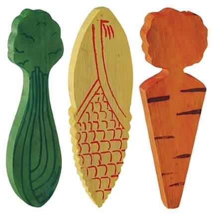 Деревяшки для зубов для грызунов ferplast, дерево