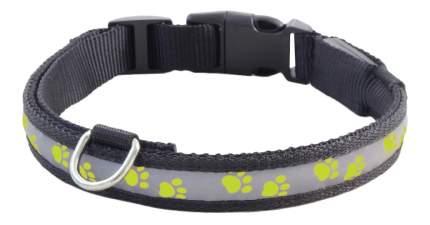 Triol LD09S Светодиодный ошейник Лапки для собак, размер S