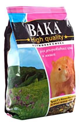 Корм для крыс, мышей Вака High Quality 0.5 кг 1 шт