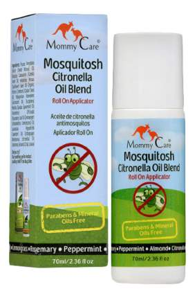 Отпугиватель насекомых Mommy Care Mosquitush Roll-on Applicator 70 мл
