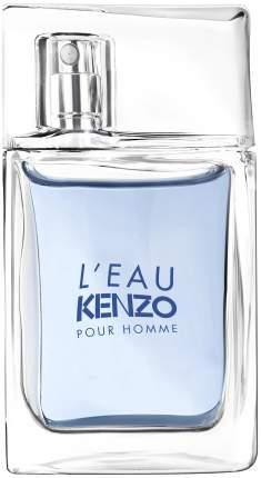 Туалетная вода Kenzo L`eau Par Kenzo Pour Homme 30 мл
