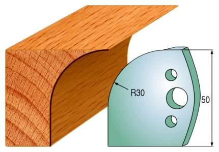 Комплект из 2-х ножей 50x4 SP CMT 690.563
