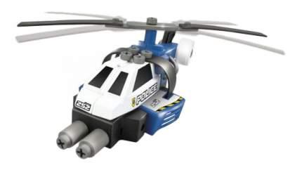 Вертолет Devik Toys Вертолет синий