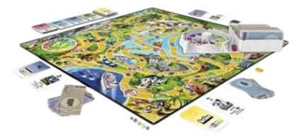 Экономическая настольная игра Hasbro Games игра в жизнь. Каникулы