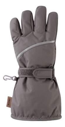 Перчатки детские Reima Harald серые 12-14 размер