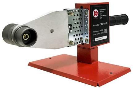 Сварочный аппарат для пластиковых труб Калибр СВА-900Т 45816