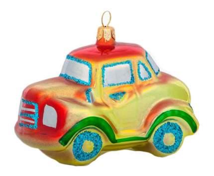 Елочная игрушка Елочка C1061
