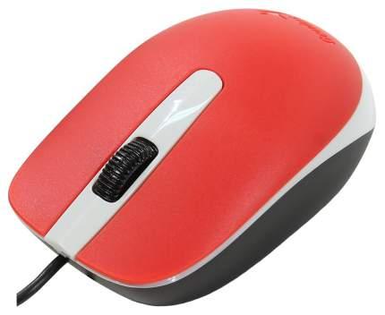 Проводная мышка Genius DX-160 White/Red (31010237101)