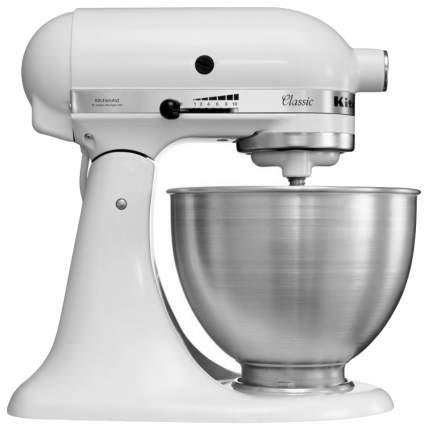 Миксер KitchenAid Classic 5K45SSEWH White