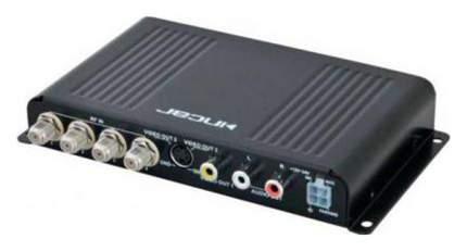 ТВ-тюнер автомобильный Incar (Intro)