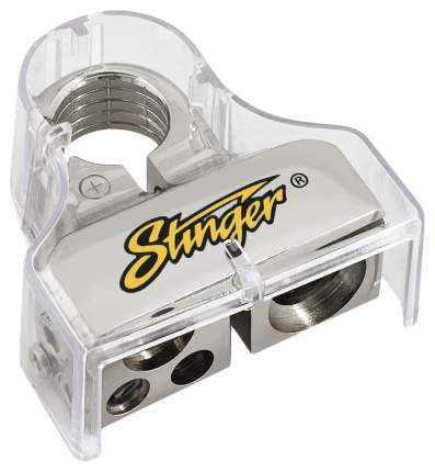 Клемма аккумуляторная STINGER 4 вх. SPT53102