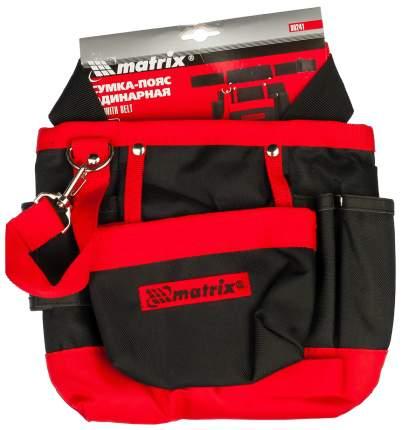 Поясная сумка для инструмента MATRIX 90241