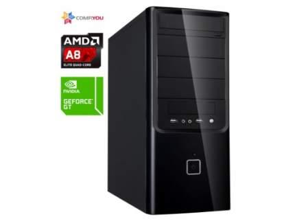Домашний компьютер CompYou Home PC H557 (CY.563833.H557)