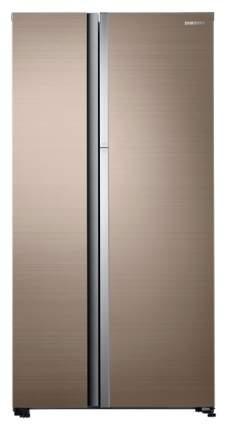 Холодильник Samsung RH62K60177P Gold/Pink