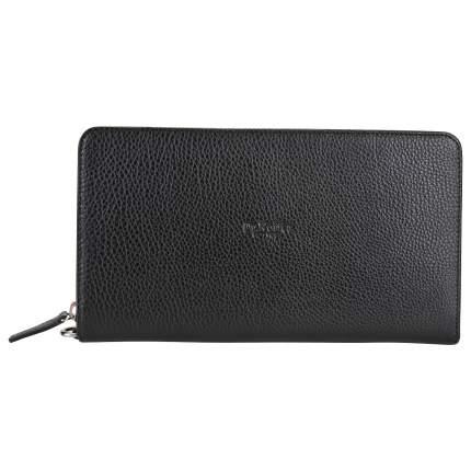 Клатч мужской кожаный Dr. Koffer X510335-02-04 черный
