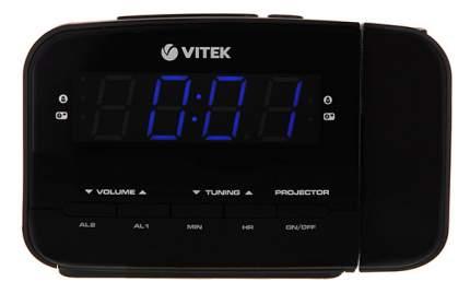 Радио Vitek VT-6611 BK