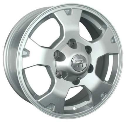 Колесные диски Replay R17 7,5J PCD6x139,7 ET25 D106,1 WHS132997
