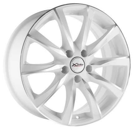 Колесные диски X'trike R17 7J PCD5x114.3 ET45 D60.1 71051