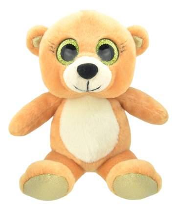 Мягкая игрушка Wild Planet Медведь k7714 15 см