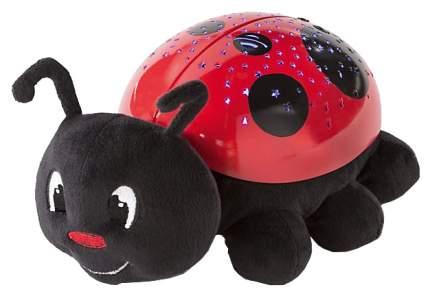 Светильник-проектор Summer Infant Ladybird 6566 проектор звездного неба