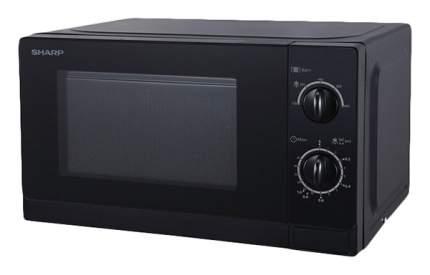 Микроволновая печь соло Sharp R--2100RK black