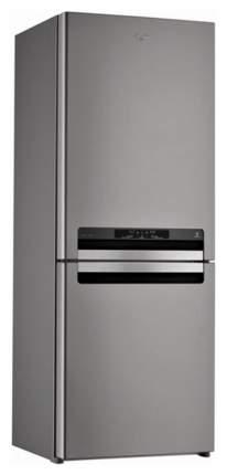 Холодильник Whirlpool WBA 4398 NFC IX Silver