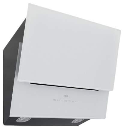 Вытяжка наклонная Best Split 550 White