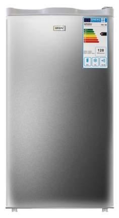 Холодильник Ginzzu FK-97 Silver