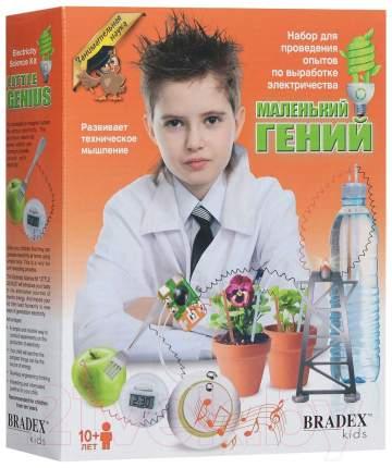 Набор для исследования Bradex Маленький гений DE 0122