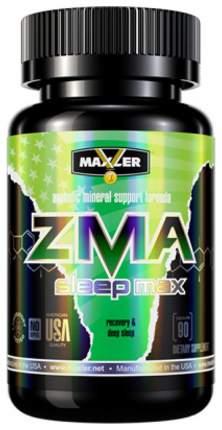 Витаминно-минеральный комплекс Maxler Zma Sleep Max 90 капс.