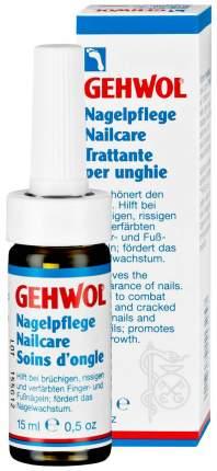 """Очищающее средство для ногтей Gehwol """"Герлан"""" Nailcare 15 мл"""