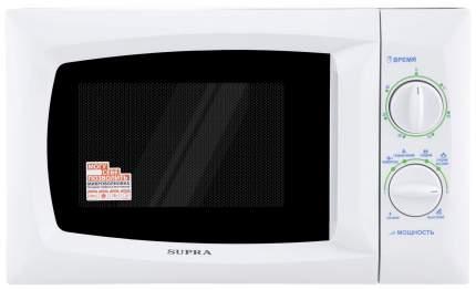 Микроволновая печь соло Supra 18MW20 white