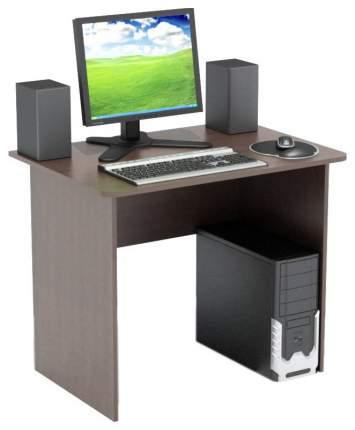 Письменный стол СОКОЛ СПМ-01, венге