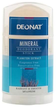 Дезодорант DeoNat С планктоном 100 г