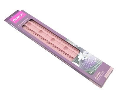Форма для мастики текстурная 30х5 см FISSMAN  8450