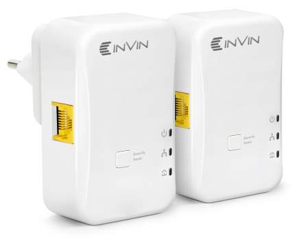 Сетевой адаптер powerline INVIN L2