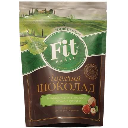 Горячий шоколад Фит Парад быстрорастворимый лесной орех 200 г