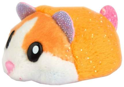 Интерактивная игрушка 1 TOY Хома Дома Т12502 оранжевый хомячок