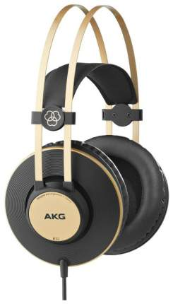Наушники AKG K92 Black/Gold