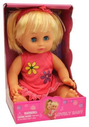 Кукла Defa Диана 35 см с бут