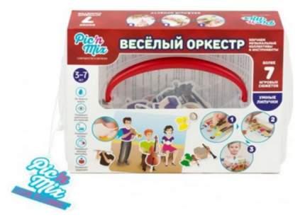 Семейная настольная игра Picn Mix Аркадий Паровозов Веселый оркестр