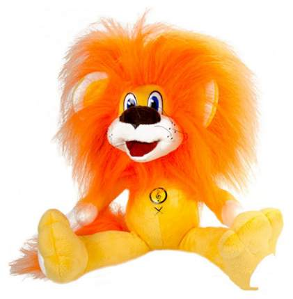 Мягкая игрушка Fancy Львёнок 23 см