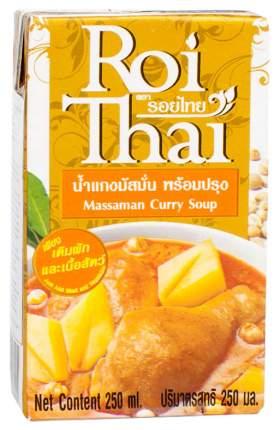 Суп Roi Thai массаман карри 250 мл