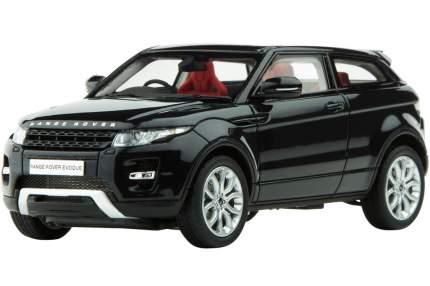 Модель автомобиля Range Rover Evoque LRDCARESB Scale 1:43 Santorini Black